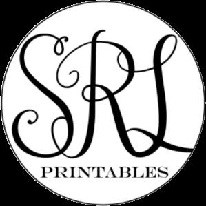 SRL Printables