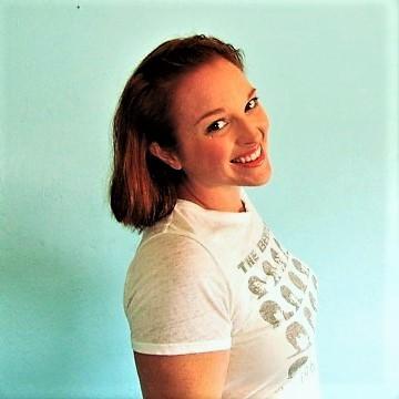 Photo of Ashley