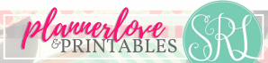 Plannerlove and Printables by SRL Printables
