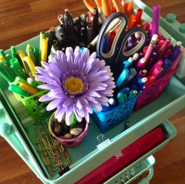 Pen Collection, AKA #penporn